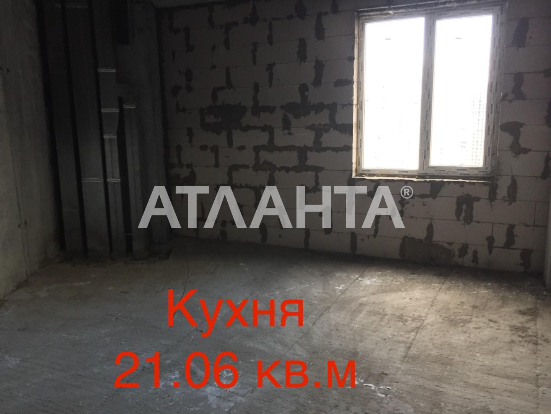 Продается 3-комнатная Квартира на ул. Гагаринское Плато — 190 000 у.е. (фото №7)