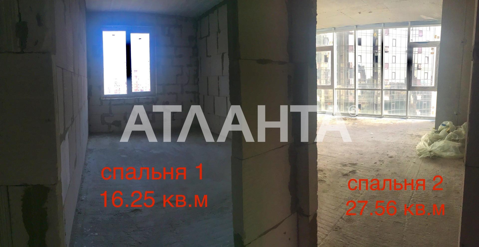 Продается 3-комнатная Квартира на ул. Гагаринское Плато — 190 000 у.е. (фото №8)