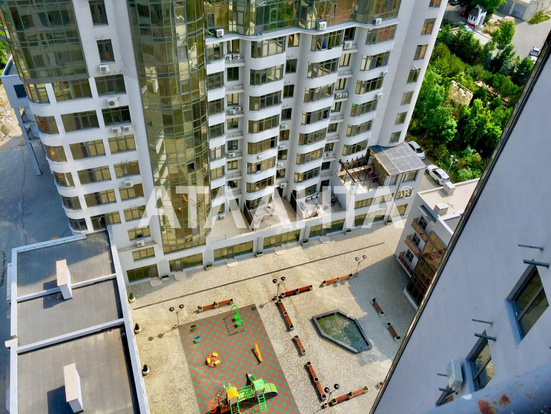 Продается 3-комнатная Квартира на ул. Гагаринское Плато — 190 000 у.е. (фото №10)