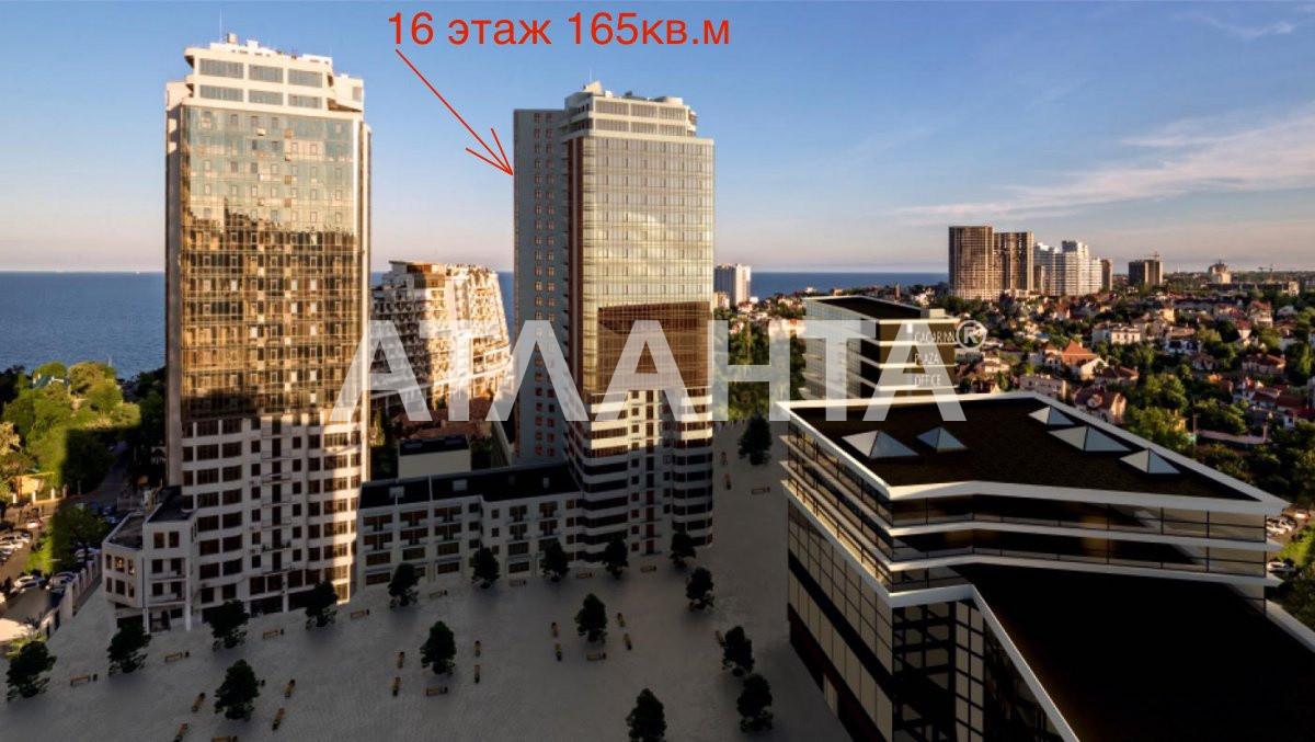 Продается 3-комнатная Квартира на ул. Гагаринское Плато — 190 000 у.е. (фото №11)