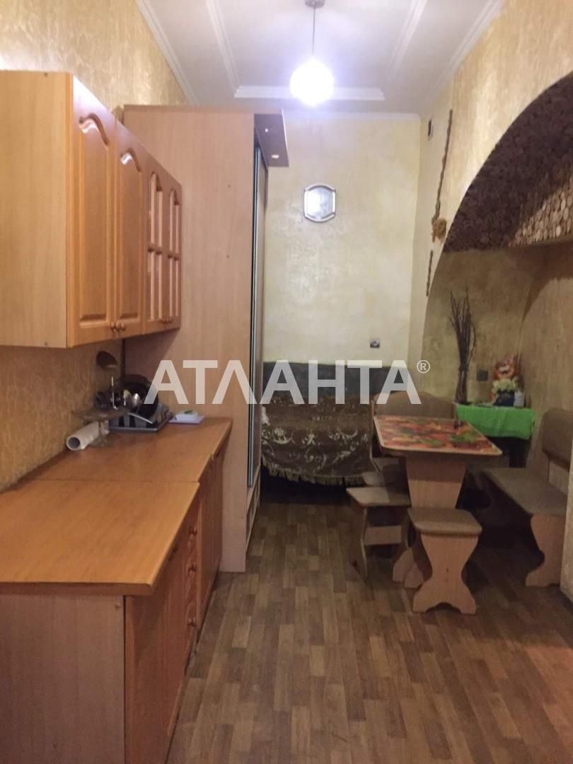 Продается 1-комнатная Квартира на ул. Бунина (Розы Люксембург) — 36 000 у.е.