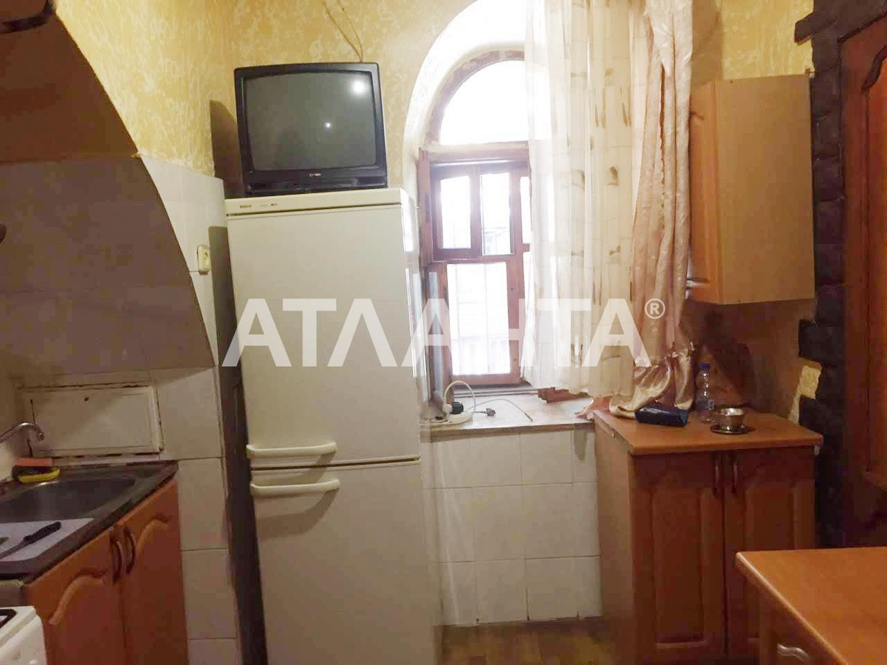 Продается 1-комнатная Квартира на ул. Бунина (Розы Люксембург) — 36 000 у.е. (фото №2)