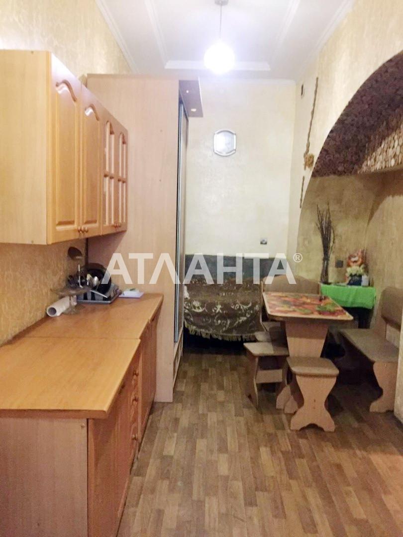 Продается 1-комнатная Квартира на ул. Бунина (Розы Люксембург) — 36 000 у.е. (фото №4)