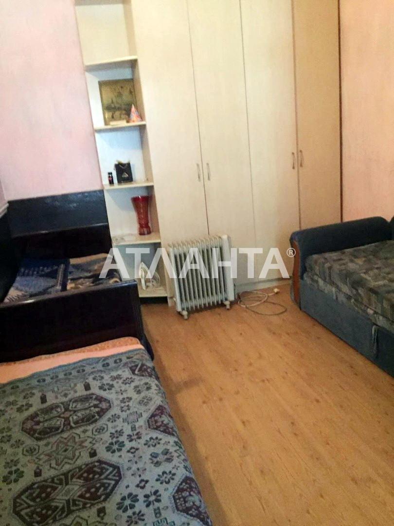 Продается 1-комнатная Квартира на ул. Бунина (Розы Люксембург) — 36 000 у.е. (фото №5)