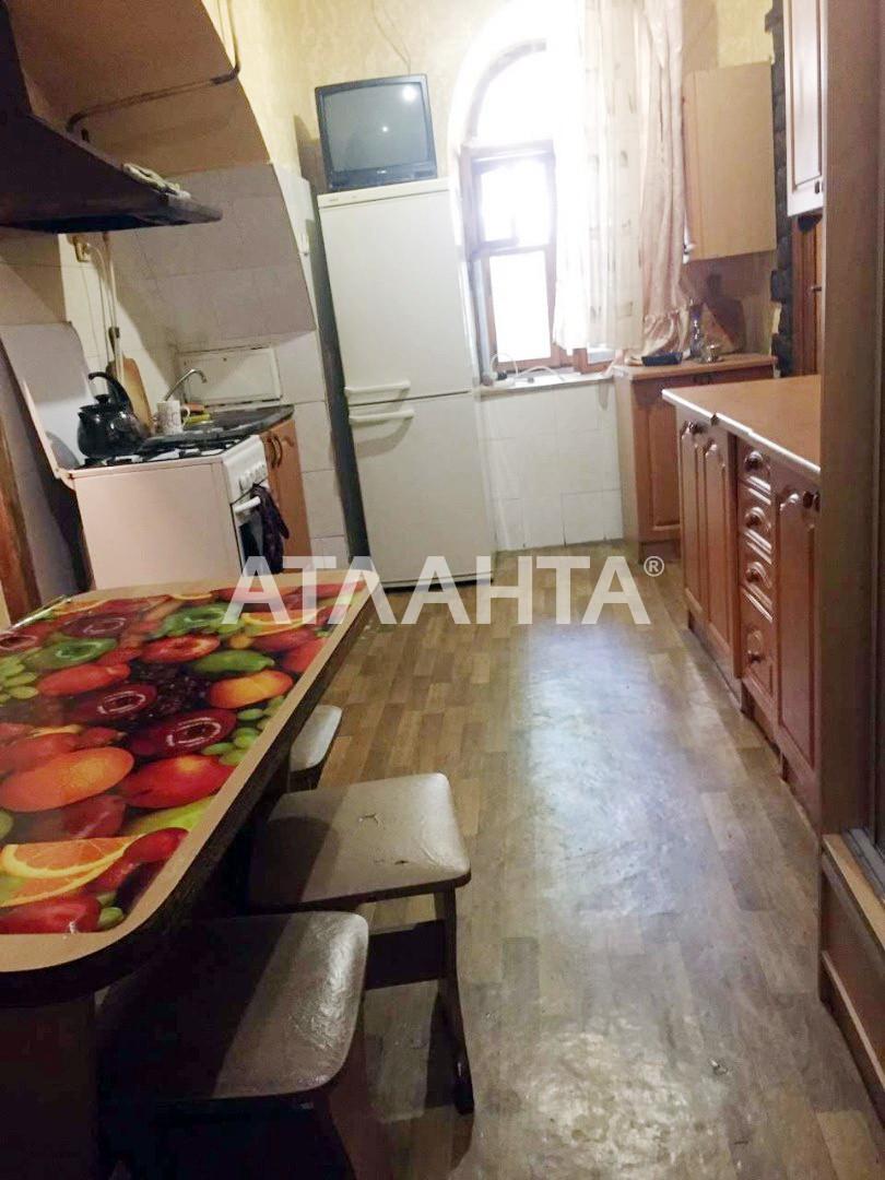 Продается 1-комнатная Квартира на ул. Бунина (Розы Люксембург) — 36 000 у.е. (фото №6)