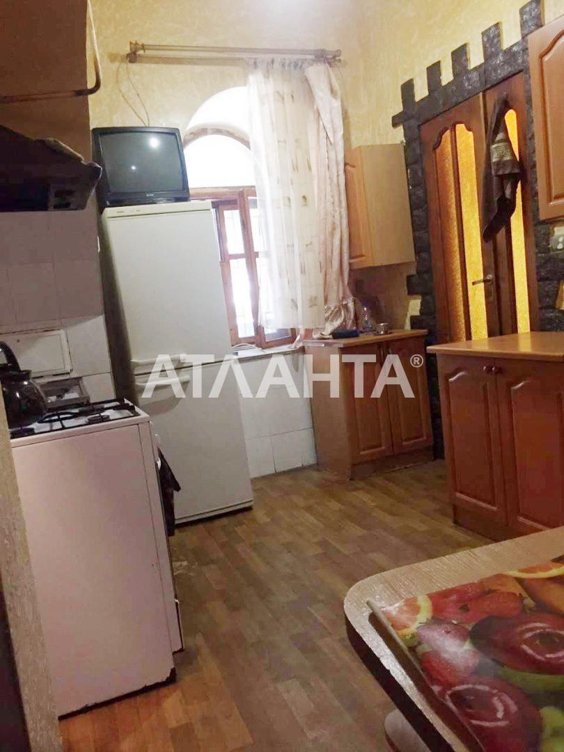 Продается 1-комнатная Квартира на ул. Бунина (Розы Люксембург) — 36 000 у.е. (фото №8)