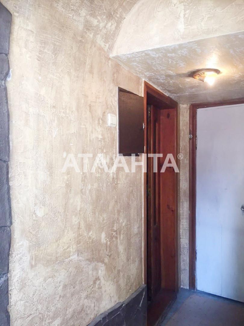 Продается 1-комнатная Квартира на ул. Бунина (Розы Люксембург) — 36 000 у.е. (фото №10)
