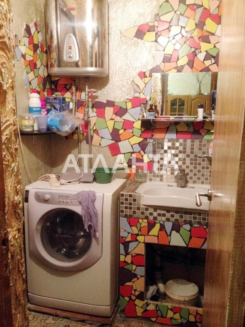 Продается 1-комнатная Квартира на ул. Бунина (Розы Люксембург) — 36 000 у.е. (фото №13)