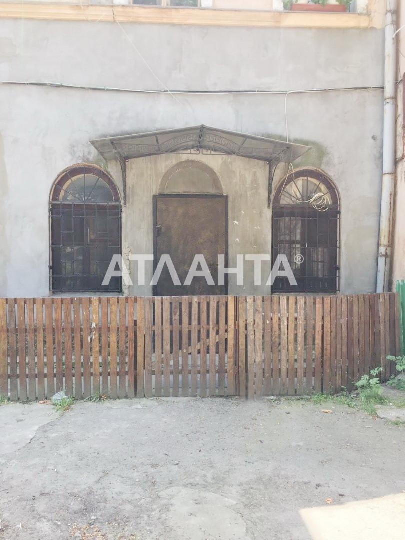 Продается 1-комнатная Квартира на ул. Бунина (Розы Люксембург) — 36 000 у.е. (фото №14)