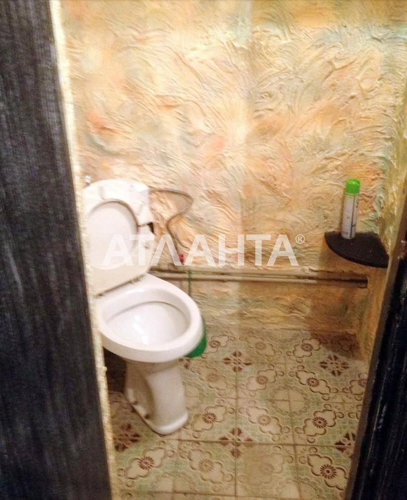 Продается 1-комнатная Квартира на ул. Бунина (Розы Люксембург) — 36 000 у.е. (фото №11)