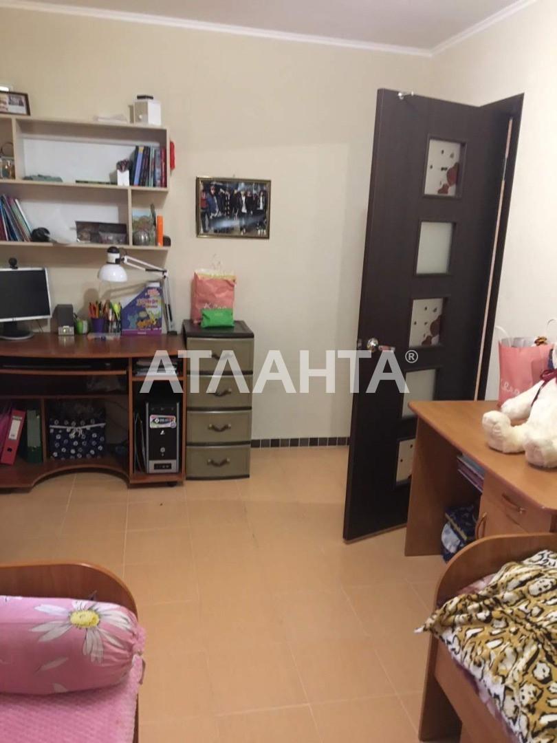 Продается 3-комнатная Квартира на ул. Днепропетр. Дор. (Семена Палия) — 58 000 у.е. (фото №10)