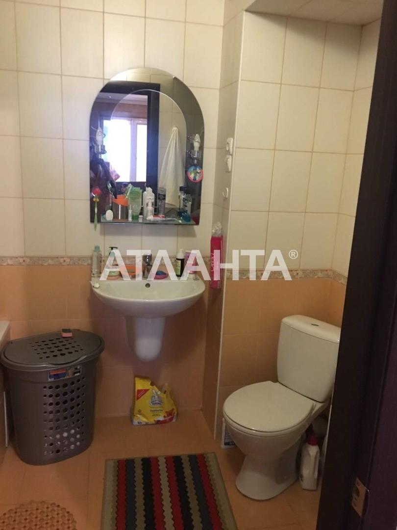 Продается 3-комнатная Квартира на ул. Днепропетр. Дор. (Семена Палия) — 58 000 у.е. (фото №11)