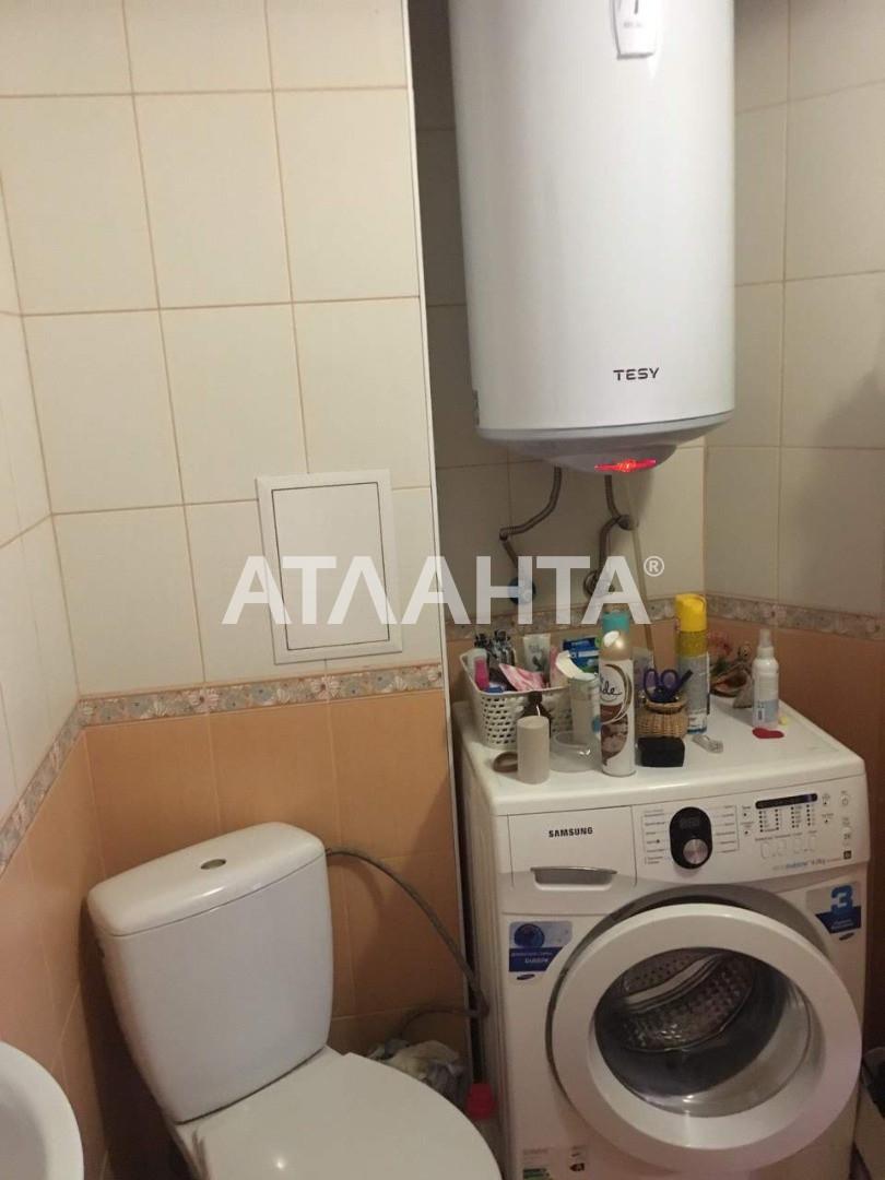 Продается 3-комнатная Квартира на ул. Днепропетр. Дор. (Семена Палия) — 58 000 у.е. (фото №12)