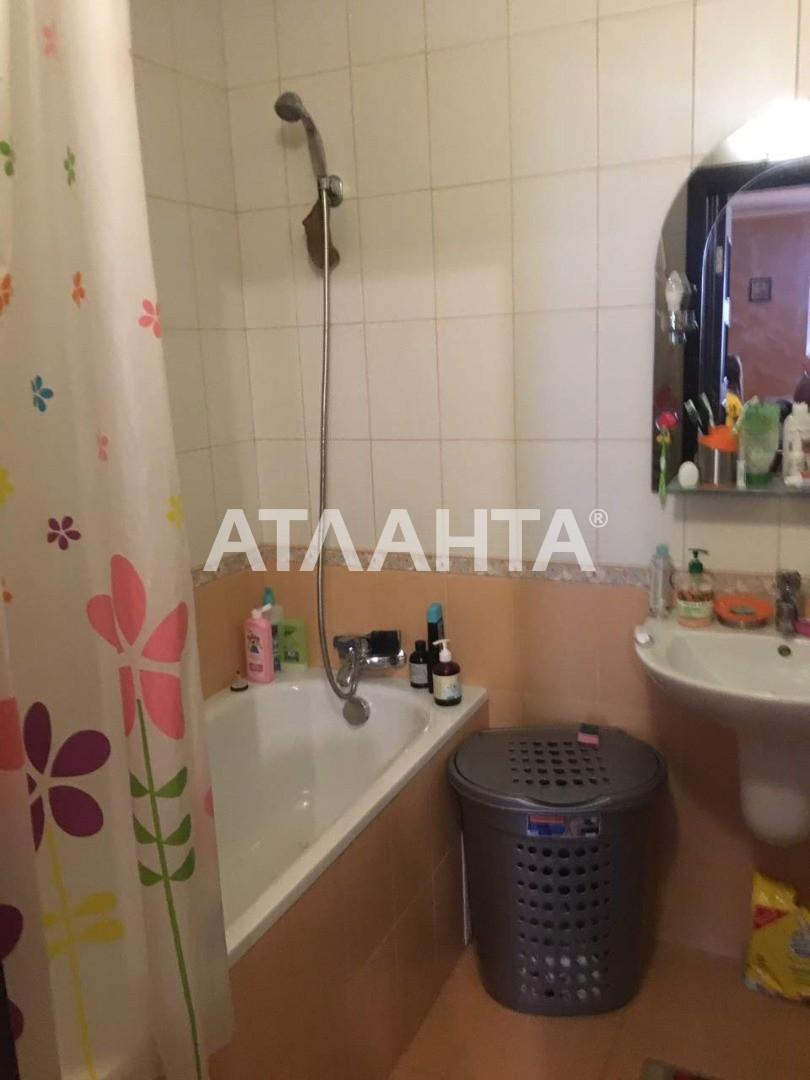 Продается 3-комнатная Квартира на ул. Днепропетр. Дор. (Семена Палия) — 58 000 у.е. (фото №13)