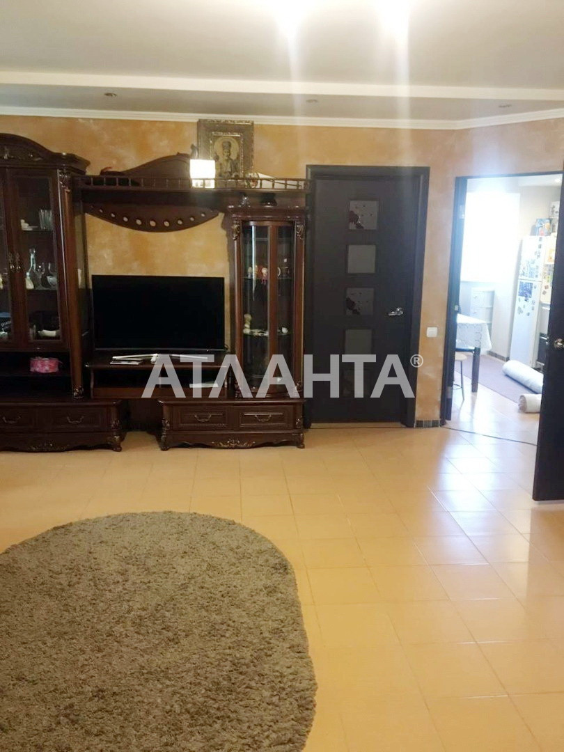 Продается 3-комнатная Квартира на ул. Днепропетр. Дор. (Семена Палия) — 58 000 у.е. (фото №7)