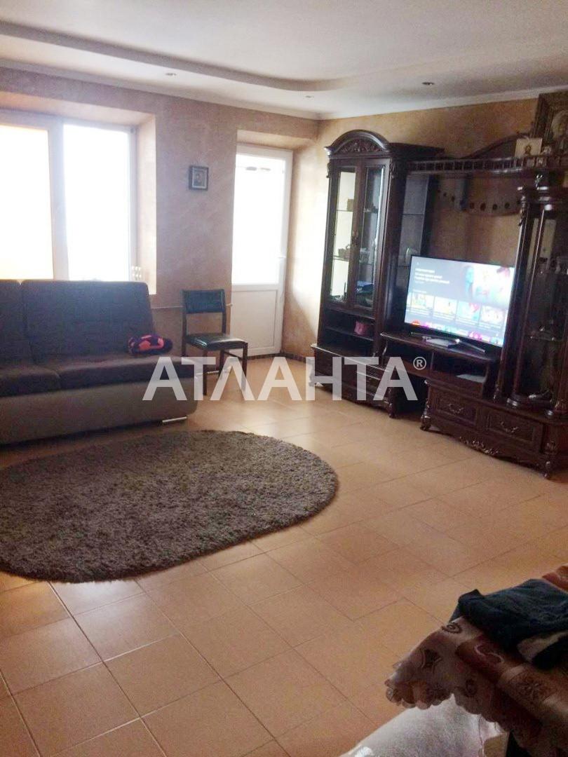 Продается 3-комнатная Квартира на ул. Днепропетр. Дор. (Семена Палия) — 58 000 у.е. (фото №8)