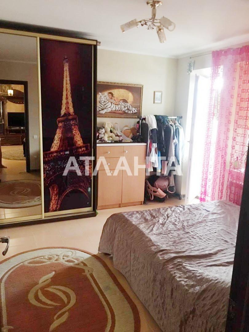 Продается 3-комнатная Квартира на ул. Днепропетр. Дор. (Семена Палия) — 58 000 у.е. (фото №2)