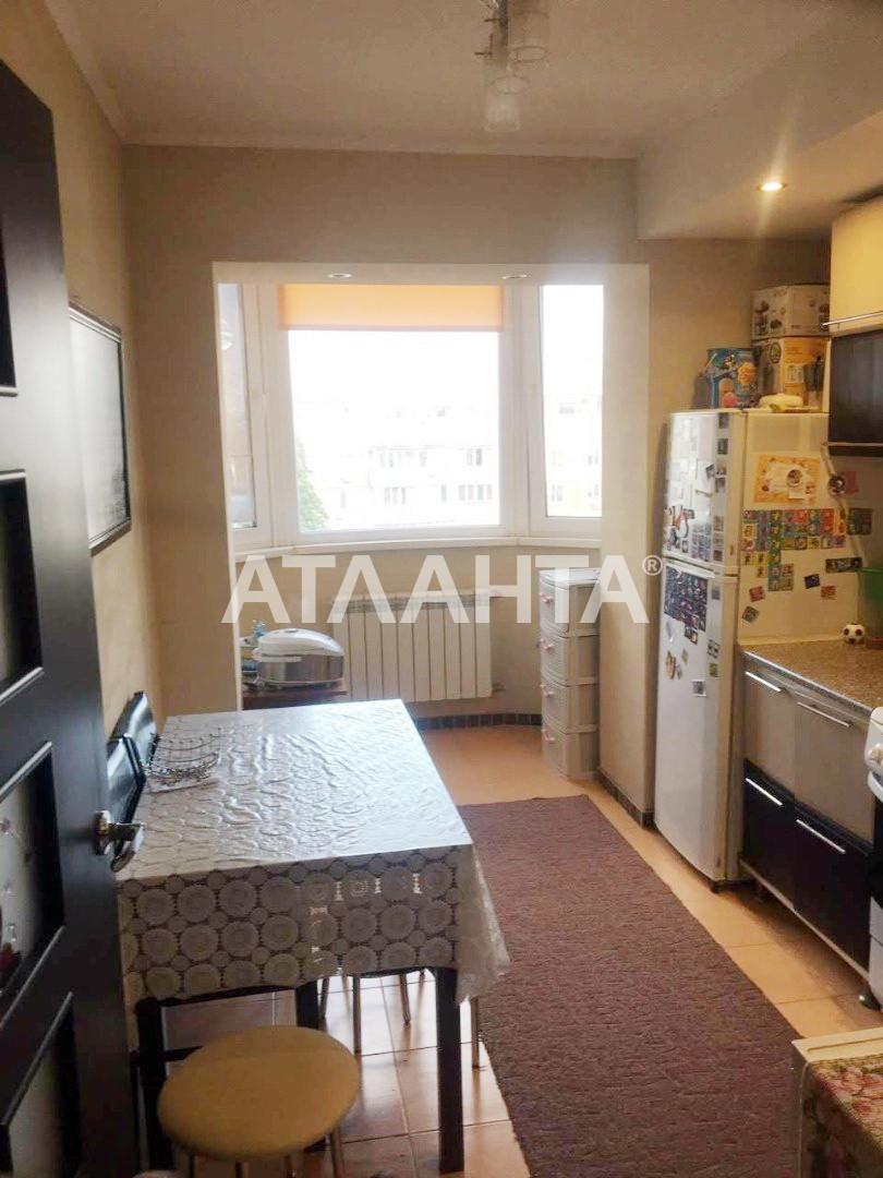 Продается 3-комнатная Квартира на ул. Днепропетр. Дор. (Семена Палия) — 58 000 у.е. (фото №5)