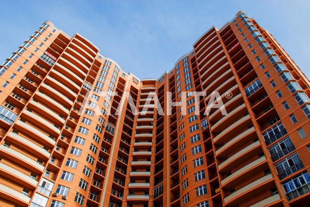 Продается 1-комнатная Квартира на ул. Гагаринское Плато — 101 795 у.е. (фото №2)