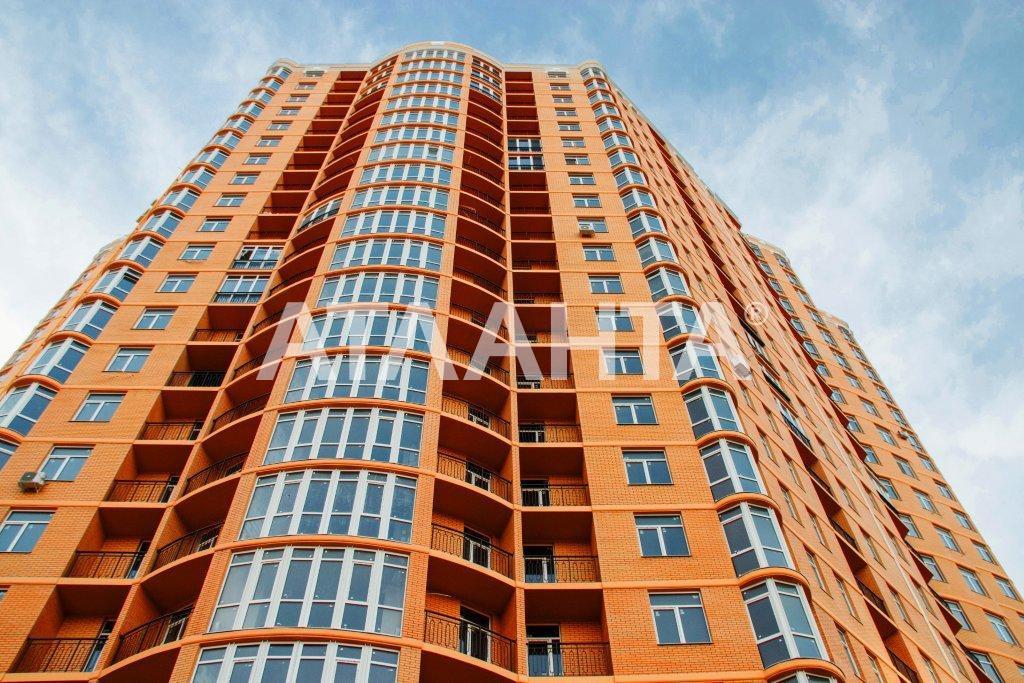Продается 1-комнатная Квартира на ул. Гагаринское Плато — 101 795 у.е. (фото №4)