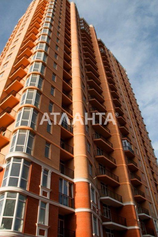 Продается 1-комнатная Квартира на ул. Гагаринское Плато — 101 795 у.е. (фото №5)