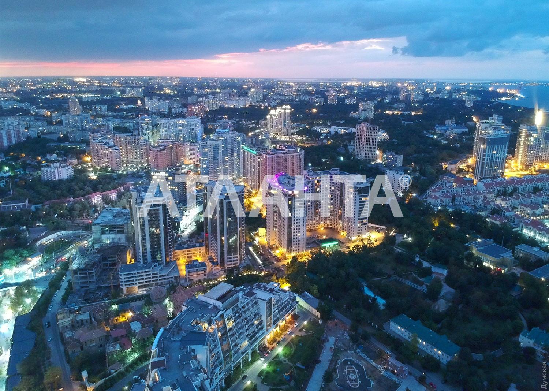 Продается 1-комнатная Квартира на ул. Гагаринское Плато — 101 795 у.е.