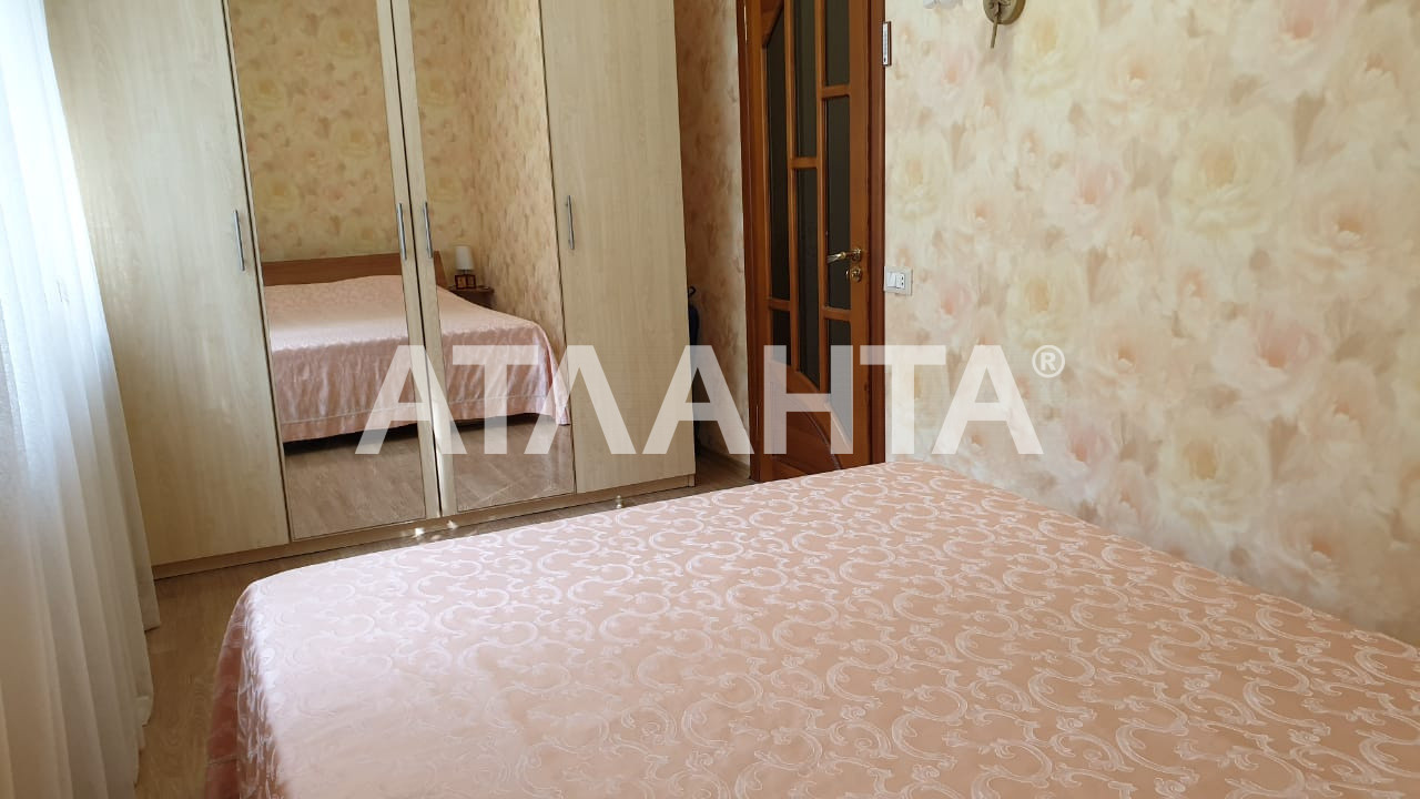 Продается 3-комнатная Квартира на ул. Малиновского Марш. — 49 000 у.е. (фото №4)