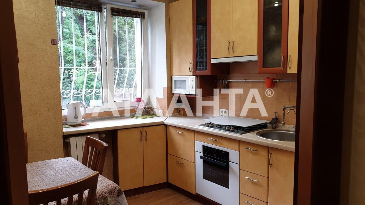 Продается 3-комнатная Квартира на ул. Малиновского Марш. — 49 000 у.е. (фото №9)