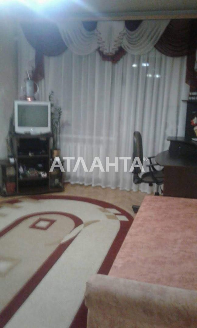 Продается 1-комнатная Квартира на ул. Мельницкая — 30 000 у.е. (фото №3)