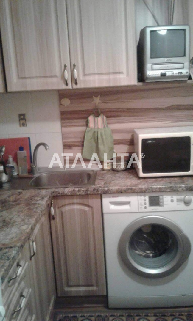 Продается 1-комнатная Квартира на ул. Мельницкая — 30 000 у.е. (фото №4)