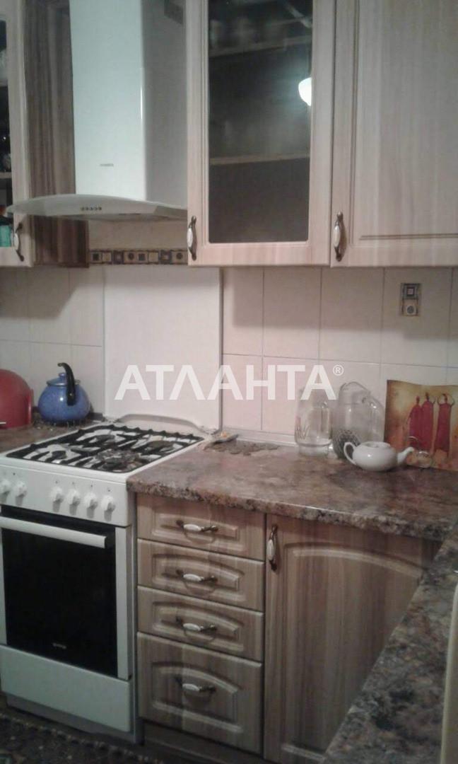 Продается 1-комнатная Квартира на ул. Мельницкая — 30 000 у.е. (фото №5)