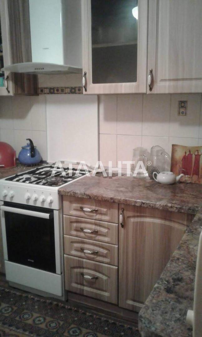 Продается 1-комнатная Квартира на ул. Мельницкая — 30 000 у.е. (фото №7)