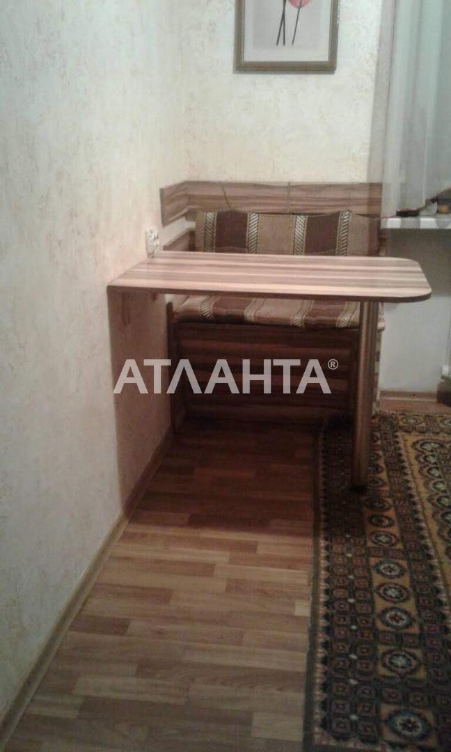 Продается 1-комнатная Квартира на ул. Мельницкая — 30 000 у.е. (фото №8)