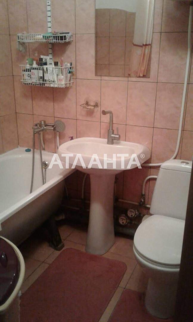 Продается 1-комнатная Квартира на ул. Мельницкая — 30 000 у.е. (фото №10)