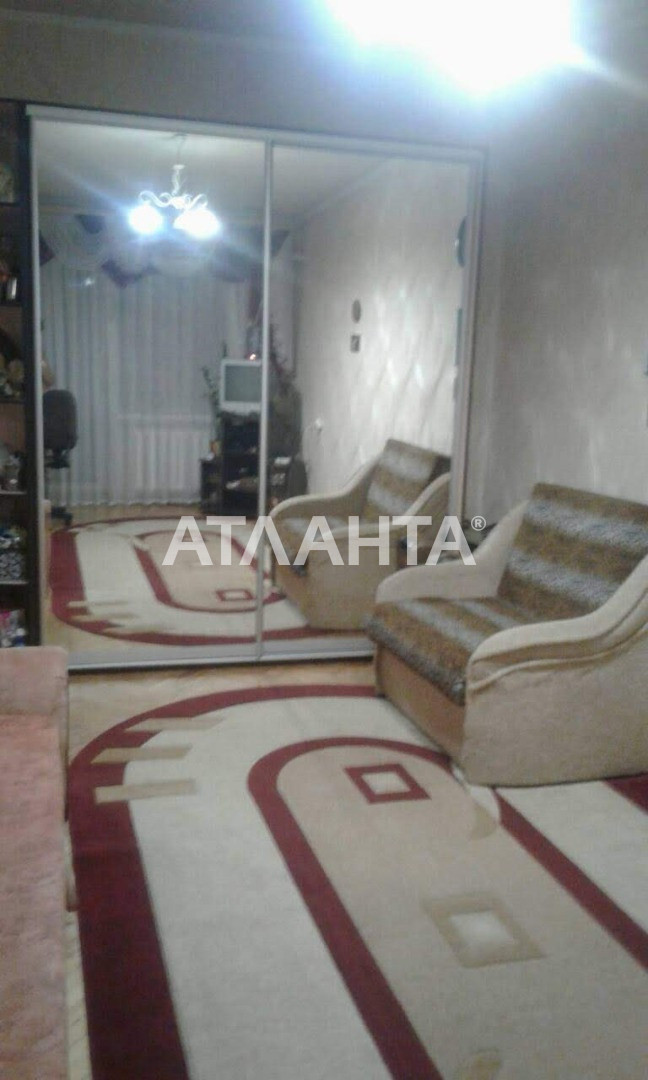 Продается 1-комнатная Квартира на ул. Мельницкая — 30 000 у.е.