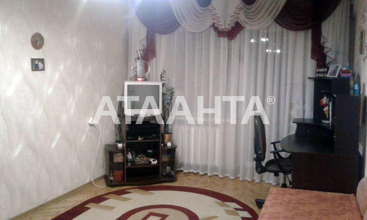 Продается 1-комнатная Квартира на ул. Мельницкая — 30 000 у.е. (фото №2)