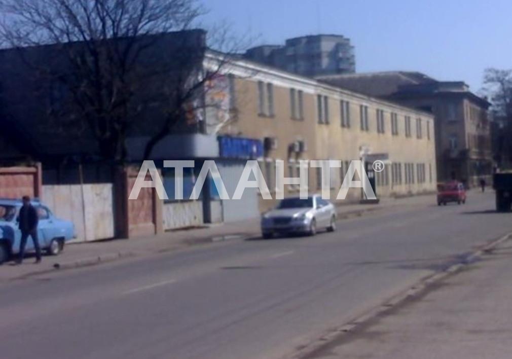 Продается Здание общего назначения на ул. Артиллерийская — 850 000 у.е.