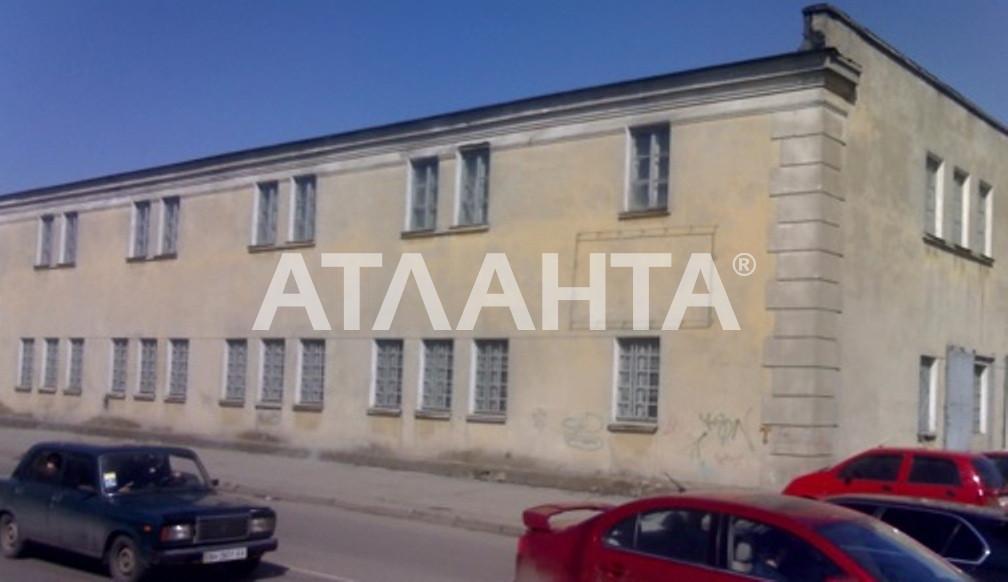 Продается Здание общего назначения на ул. Артиллерийская — 850 000 у.е. (фото №2)