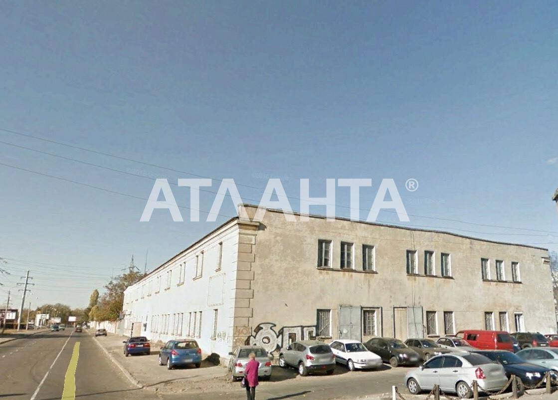 Продается Здание общего назначения на ул. Артиллерийская — 850 000 у.е. (фото №3)