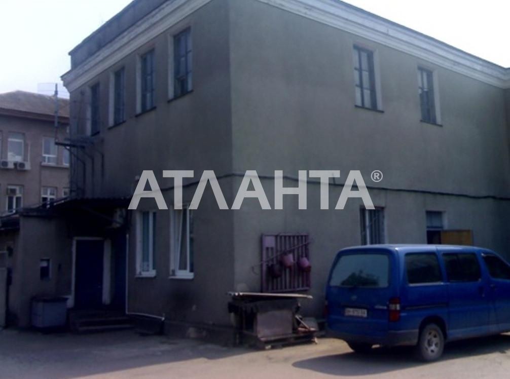 Продается Здание общего назначения на ул. Артиллерийская — 850 000 у.е. (фото №4)