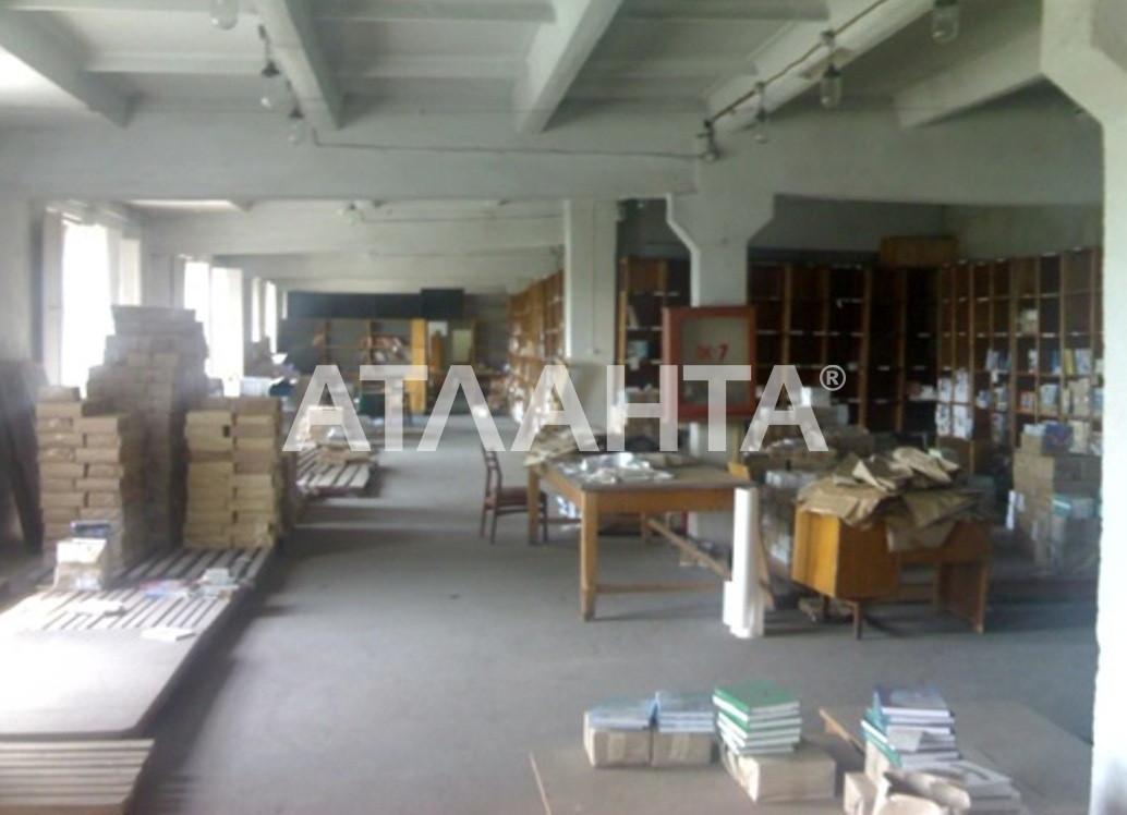 Продается Здание общего назначения на ул. Артиллерийская — 850 000 у.е. (фото №7)