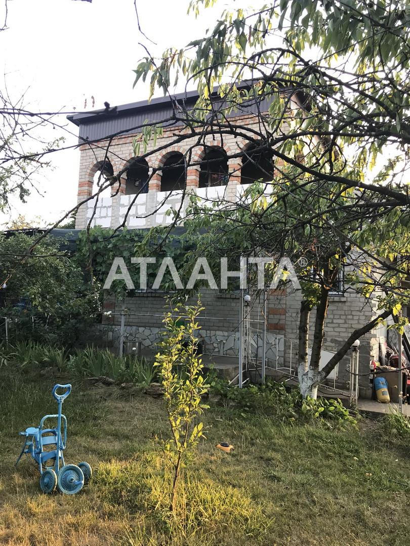 Продается Дом на ул. Садовая — 40 000 у.е.
