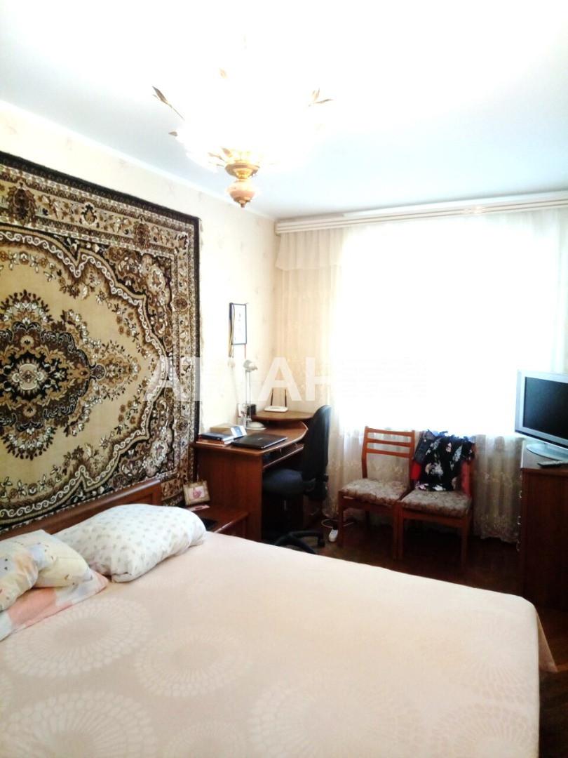 Продается 2-комнатная Квартира на ул. Жолио-Кюри — 28 500 у.е. (фото №2)