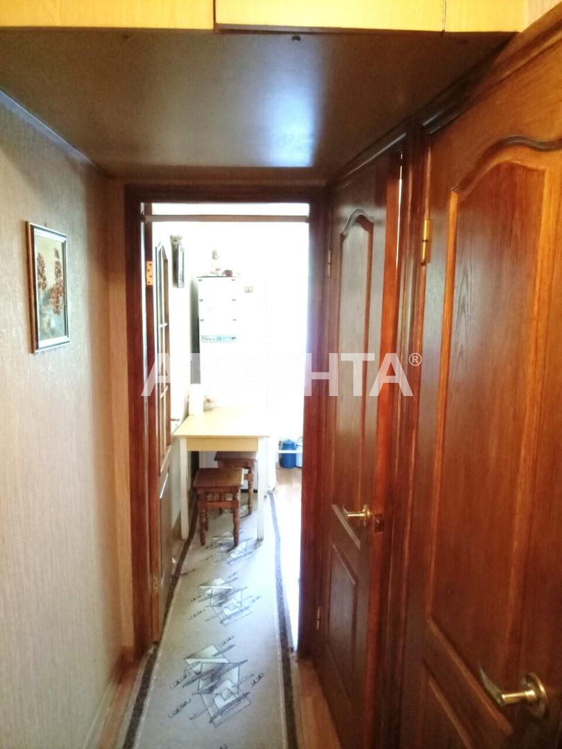 Продается 2-комнатная Квартира на ул. Жолио-Кюри — 28 500 у.е. (фото №4)