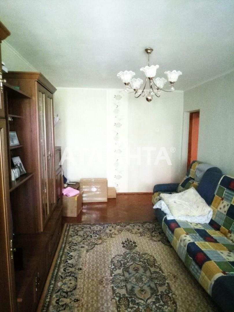 Продается 2-комнатная Квартира на ул. Жолио-Кюри — 28 500 у.е. (фото №3)