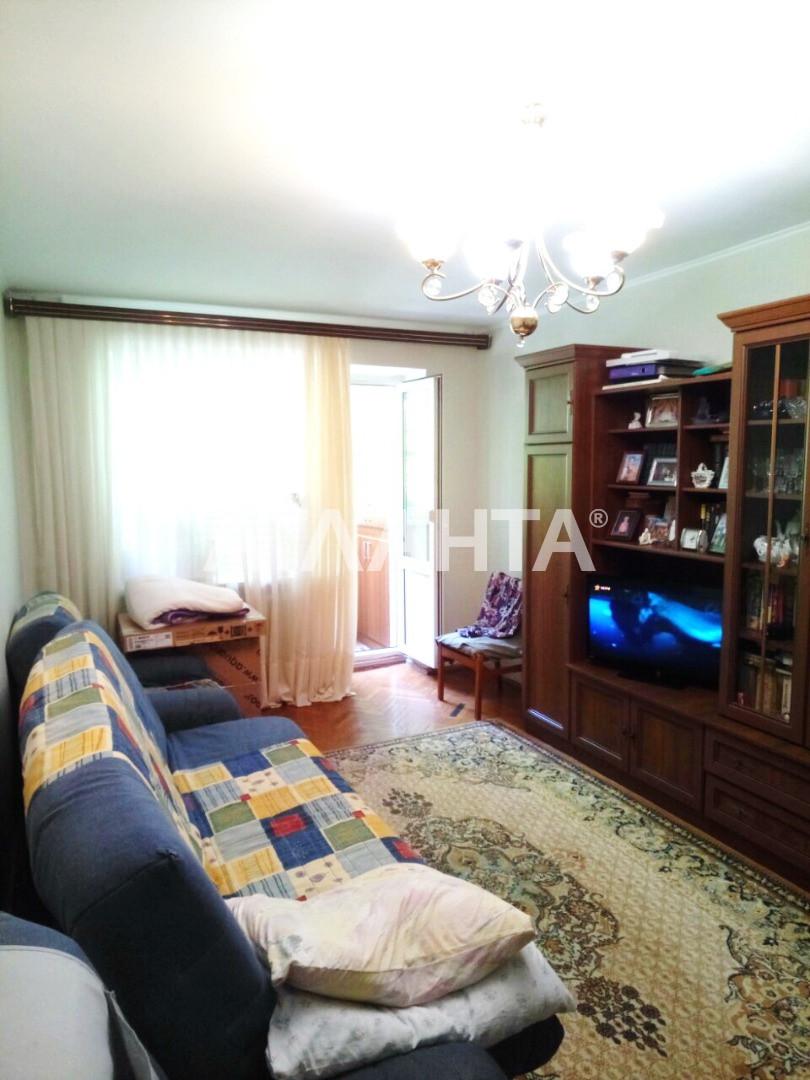 Продается 2-комнатная Квартира на ул. Жолио-Кюри — 28 500 у.е.