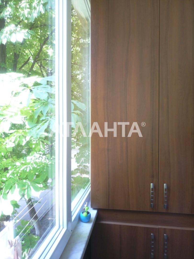 Продается 2-комнатная Квартира на ул. Жолио-Кюри — 28 500 у.е. (фото №5)