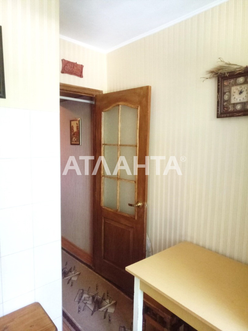 Продается 2-комнатная Квартира на ул. Жолио-Кюри — 28 500 у.е. (фото №6)