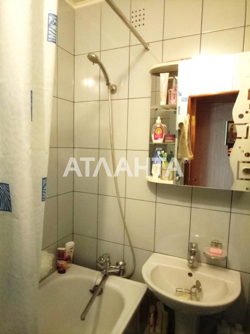 Продается 2-комнатная Квартира на ул. Жолио-Кюри — 28 500 у.е. (фото №11)