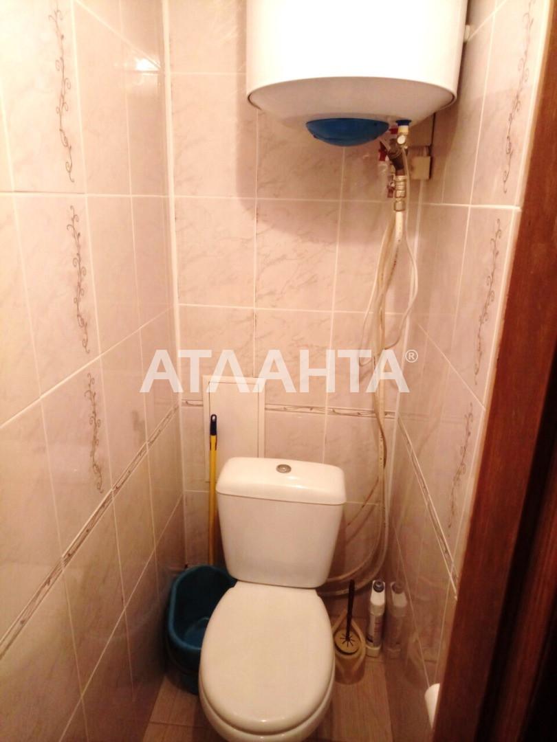 Продается 2-комнатная Квартира на ул. Жолио-Кюри — 28 500 у.е. (фото №12)